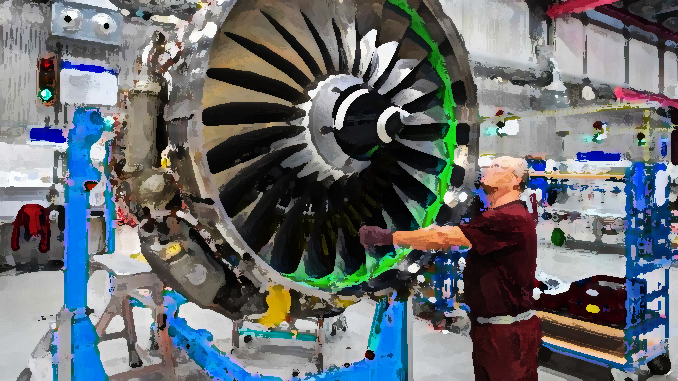 Rolls Royce dismiss workers due to Covid-19