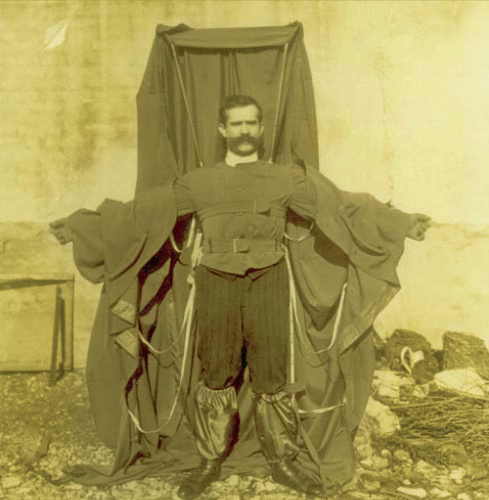 Franz_Reichelt_primitive_first_wingsuit